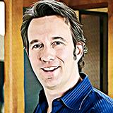 Jason Urbans Portrait